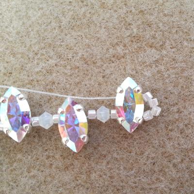 3a bracelet de la mariée atelier matiere premiere
