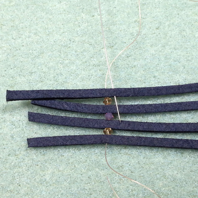 4 bracelet shine atelier matiere premiere