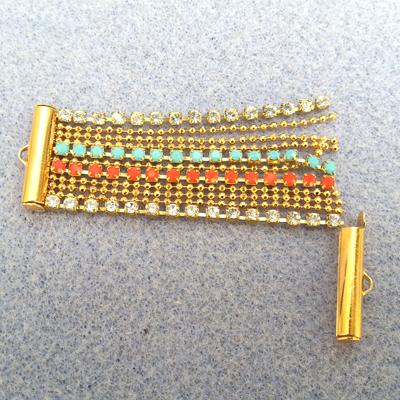 5a bracelet satellite atelier matiere premiere