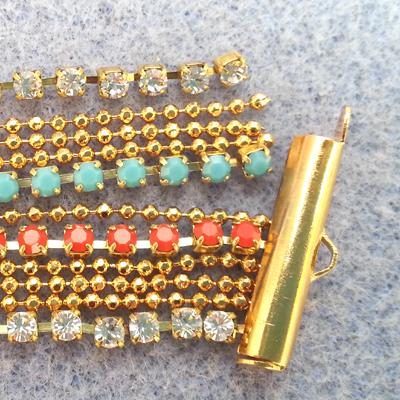 5b bracelet satellite atelier matiere premiere