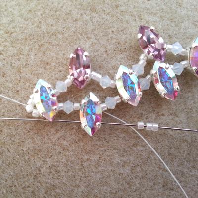 6 bracelet de la mariée atelier matiere premiere