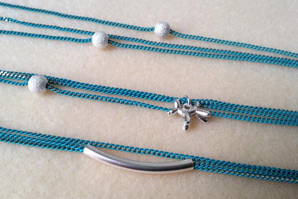 6a bracelet turquoise atelier matiere premiere