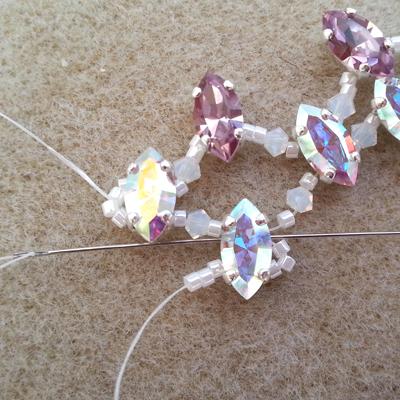 7 bracelet de la mariée atelier matiere premiere