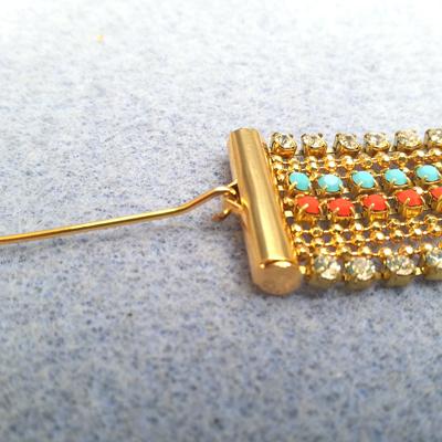 7 bracelet satellite atelier matiere premiere