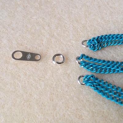 7 bracelet turquoise atelier matiere premiere