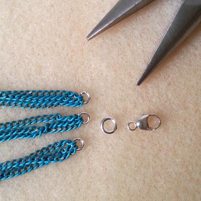 7a bracelet turquoise atelier matiere premiere
