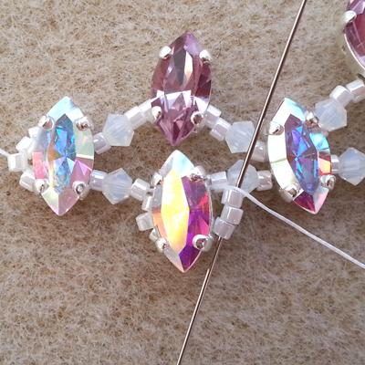 8 bracelet de la mariée atelier matiere premiere