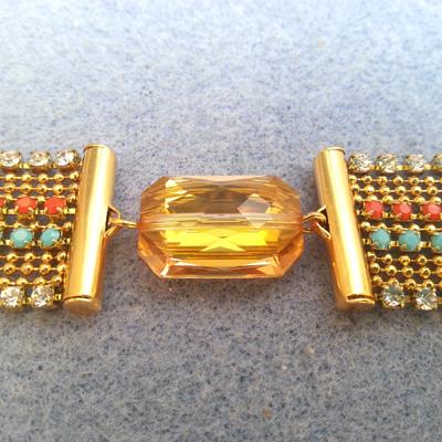 8b bracelet satellite atelier matiere premiere