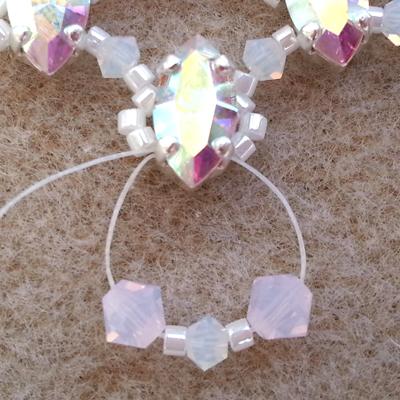 9 bracelet de la mariée atelier matiere premiere