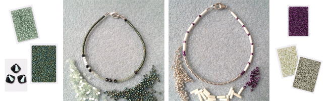 Bracelets Rainbow