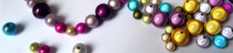 Perles magiques Matière Première