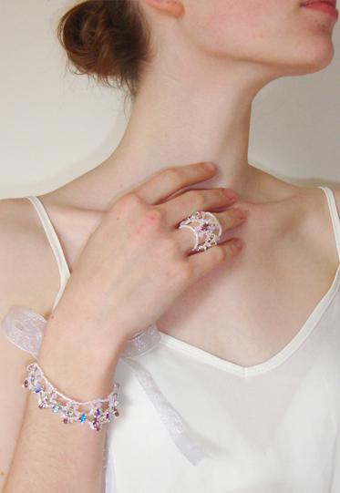 19 bracelet de la mariée atelier matiere premiere